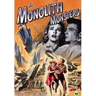 The Monolith Monsters [DVD]